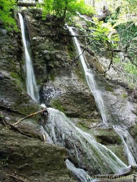 Ниагарский водопад смотреть онлайн