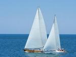 На парусных яхтах в мультитуре, Крым