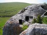 Один из дней мультитура: пещерный город Эски-Кермен
