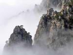 Вид с вершины Южная Демержди