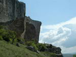 Качинская долина. В велопоходе по Тарханкуту.