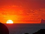 Яхтинг. Божественные закаты на островах Греции