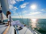 Яхтинг и прогулки на яхтах по Средиземному морю.